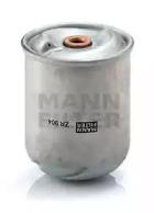 ZR904X MANN-FILTER Фильтр масла