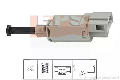 Датчик стоп-сигналу Jaguar S-type 2.5-4.2 99-07 EPS 1810152 для авто  с доставкой