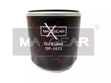 260044 MAXGEAR Масляный фильтр