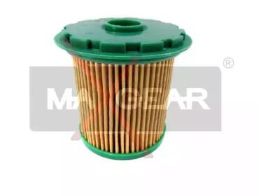 260292 MAXGEAR FILTR PALIWA RENAULT 1,9D 98-