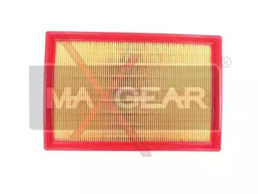 260324 MAXGEAR FILTR POWIETRZA FORD FOCUS II