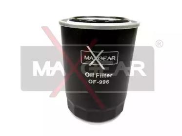 260431 MAXGEAR FILTR NISSAN OLEJU 1,7-2,0D