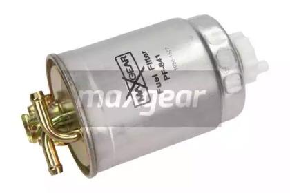 260655 MAXGEAR FILTR PALIWA VW 1,0D 1,7D-
