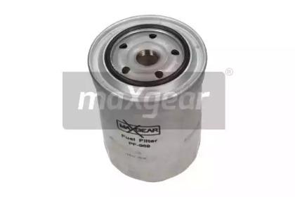 260691 MAXGEAR Топливный фильтр