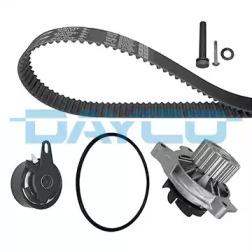 KTBWP3430 DAYCO Водяной насос + комплект зубчатого ремня