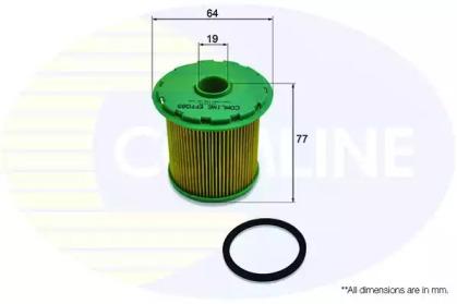 EFF085 COMLINE Топливный фильтр
