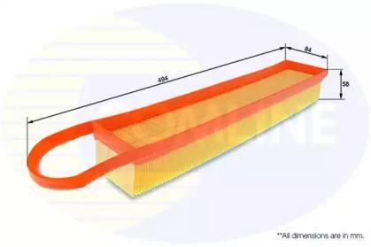 EAF693 COMLINE Воздушный фильтр