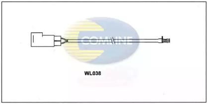 WL038 COMLINE
