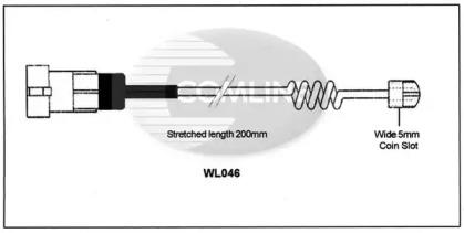 WL046 COMLINE