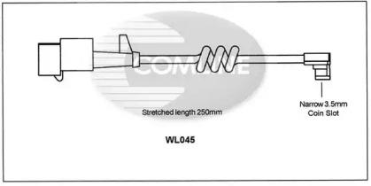WL045 COMLINE