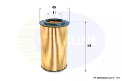 EOF045 COMLINE Масляный фильтр