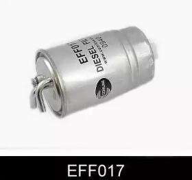 EFF017 COMLINE Топливный фильтр