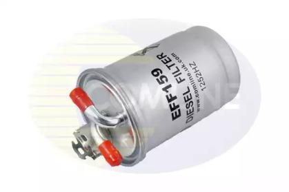 EFF159 COMLINE Топливный фильтр