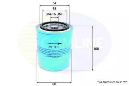 CNS11215 COMLINE Масляный фильтр
