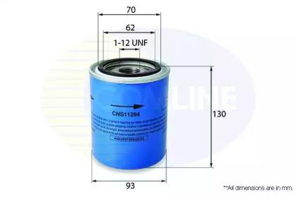 CNS11294 COMLINE Масляный фильтр