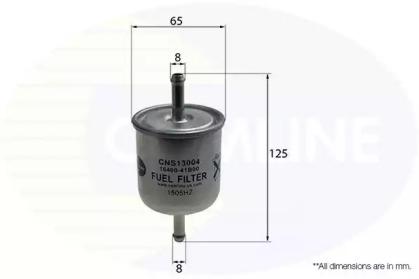 CNS13004 COMLINE Топливный фильтр