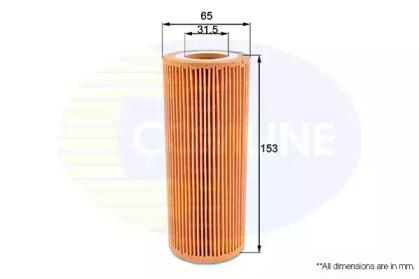 EOF170 COMLINE Масляный фильтр