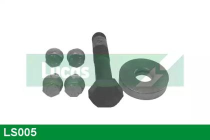 LS005 LUCAS ENGINE DRIVE