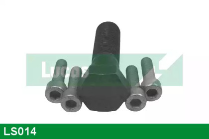 LS014 LUCAS ENGINE DRIVE