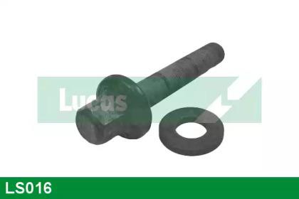 LS016 LUCAS ENGINE DRIVE