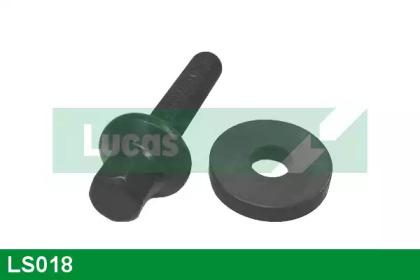 LS018 LUCAS ENGINE DRIVE