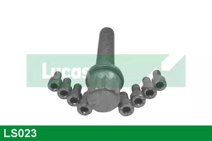 LS023 LUCAS ENGINE DRIVE