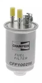 CFF100256 CHAMPION FILTR PALIWA FORD FOCUS 1.8DI/TDCI 01-