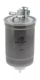CFF100458 CHAMPION Топливный фильтр