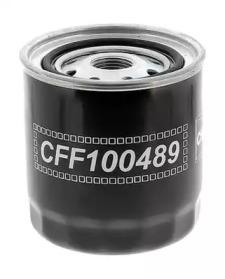 CFF100489 CHAMPION Топливный фильтр