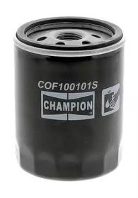 COF100101S CHAMPION FILTR OLEJU FIAT