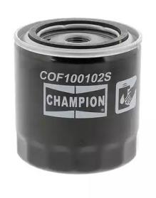COF100102S CHAMPION FILTR OLEJU FORD TOYOTA
