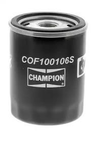 COF100106S CHAMPION FILTR OLEJU FIAT UNO,TIPO1.4,1.6 ALFA ROMEO