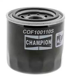 COF100110S CHAMPION FILTR OLEJU  OPEL HONDA