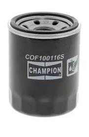 COF100116S CHAMPION FILTR OLEJU KIA/MAZDA