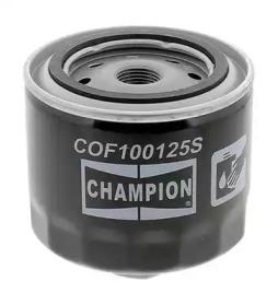 COF100125S CHAMPION FILTR OLEJU SEAT AROSA 1.7SDI VW