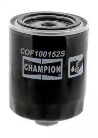COF100152S CHAMPION FILTR OLEJU AUDI VW A6