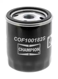 COF100182S CHAMPION FILTR OLEJU FORD FOCUS C-MAX