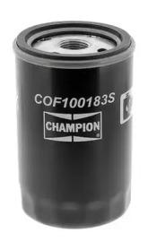 COF100183S CHAMPION FILTR OLEJU AUDI VW