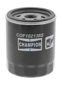 COF102138S CHAMPION FILTR OLEJU