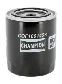 COF100145S CHAMPION FILTR OLEJU LANDROVER