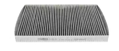 CCF0001C CHAMPION Фильтр, воздух во внутренном пространстве