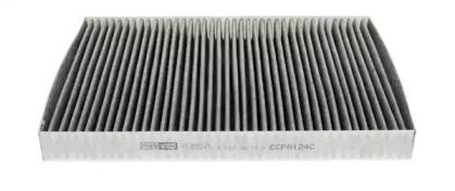 CCF0124C CHAMPION FILTR POWIETRZA KABINOWY AUDI A4 A6 -1