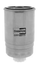 CFF100111 CHAMPION FILTR PALIWA FIAT VW AUDI IVECO DAF