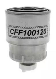 CFF100120 CHAMPION FILTR PALIWA CITROEN SAXO 1.5D 96- PEUGEOT