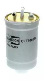 CFF100134 CHAMPION Топливный фильтр
