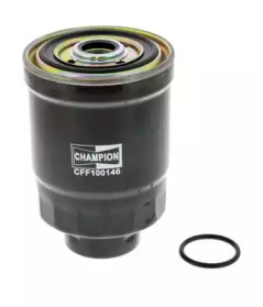 CFF100146 CHAMPION Топливный фильтр