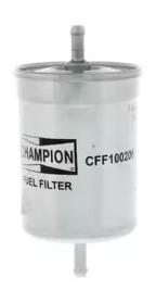CFF100206 CHAMPION FILTR PALIWA VW VENTO,PASSAT
