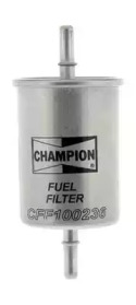 CFF100236 CHAMPION FILTR PALIWA RENAULT PEUGEOT 106,206 9