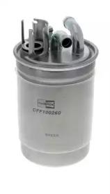 CFF100260 CHAMPION FILTR PALIWA AUDI A4,A6 2.5TDI V6 97-