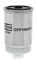 CFF100263 CHAMPION FILTR PALIWA